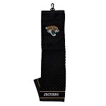 Jacksonville Jaguars Embroidered Towel