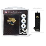 Jacksonville Jaguars Embroidered Gift Set