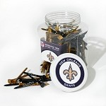 New Orleans Saints 175 Tee Jar
