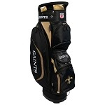 New Orleans Saints Clubhouse Cart Bag
