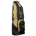 New Orleans Saints Travel Bag
