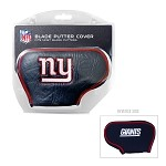 New York Giants Blade Putter Cover