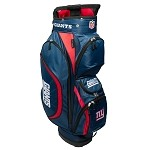 New York Giants Clubhouse Cart Bag