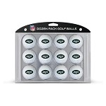 New York Jets Dozen Pack Balls
