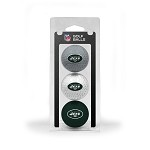 New York Jets 3 Ball Clamshell