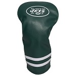 New York Jets Vintage Driver Head Cover