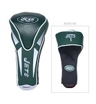 New York Jets Apex Head Cover