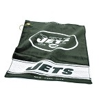 New York Jets Woven Towel