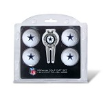 Dallas Cowboys 4 Ball Gift Set