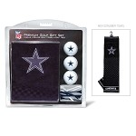 Dallas Cowboys Embroidered Gift Set