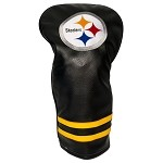 Pittsburgh Steelers Vintage Driver Head Cover