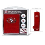 San Francisco 49ers Embroidered Gift Set