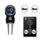 Seattle Seahawks Divot Tool Set of 3 Markers