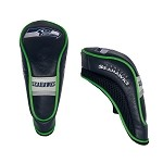 Seattle Seahawks Hybrid Head Cover