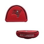 Tampa Bay Buccaneers Mallet Putter Cover