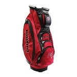 Tampa Bay Buccaneers NFL Team Victory Cart Bag