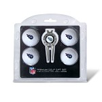 Tennessee Titans 4 Ball Gift Set