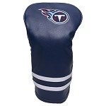 Tennessee Titans Vintage Driver Head Cover