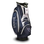 Tennessee Titans NFL Team Victory Cart Bag