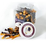 Washington Redskins 175 Tee Jar