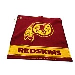 Washington Redskins Woven Towel