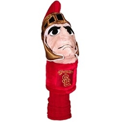 Southern California Trojans Mascot Golf Headcover