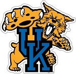 Kentucky Wildcats 12