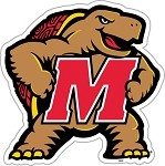 Maryland Terrapins 12