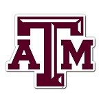 Texas A&M Aggies 12
