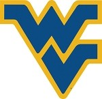West Virginia Mountaineers 12