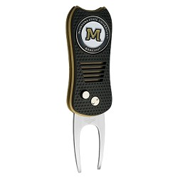 Montana State Fighting Bobcats SwitchFix Divot Tool