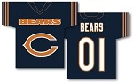 Chicago Bears 34