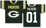 Green Bay Packers 34