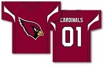 Arizona Cardinals 34