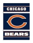 Chicago Bears Double Sided 28
