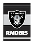 Oakland Raiders Double Sided 28