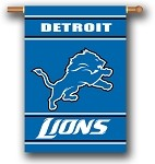 Detroit Lions Double Sided 28