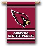 Arizona Cardinals Double Sided 28