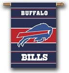Buffalo Bills Double Sided 28