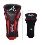 Atlanta Braves Apex Head Cover