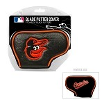 Baltimore Orioles Blade Putter Cover