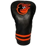 Baltimore Orioles Vintage Driver Head Cover
