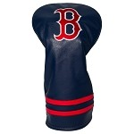 Boston Red Sox Vintage Driver Head Cover