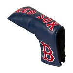 Boston Red Sox Vintage Blade Putter Cover
