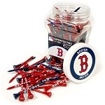 Boston Red Sox 175 Tee Jar