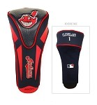 Cleveland Indians Apex Head Cover