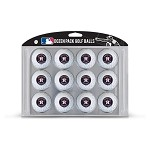 Houston Astros Dozen Pack Balls