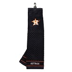 Houston Astros Embroidered Towel