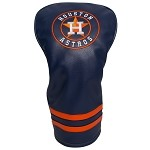 Houston Astros Vintage Driver Head Cover