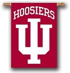 Indiana Hoosiers 2-Sided 28